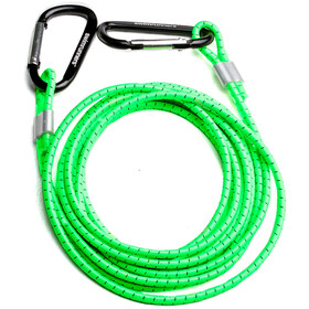 Swimrunners Support Pull Belt 3m, neon green